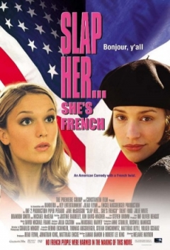 Slap Her, She's French! Trailer