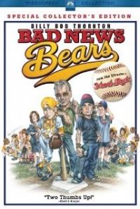 Bad News Bears Trailer