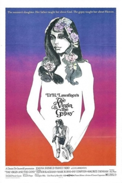 The Virgin and the Gypsy (1970)