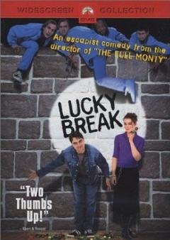 Lucky Break Trailer