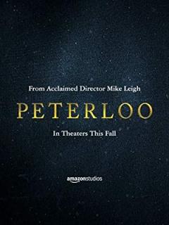 Peterloo - teaser trailer
