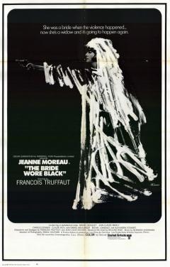 Mariée était en noir, La (1968)