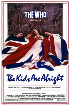 The Kids Are Alright (1979)