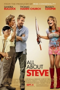All About Steve Trailer