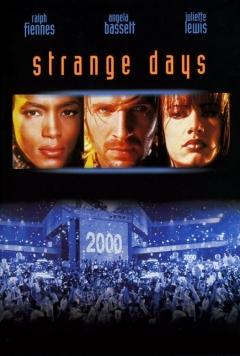 Strange Days Trailer