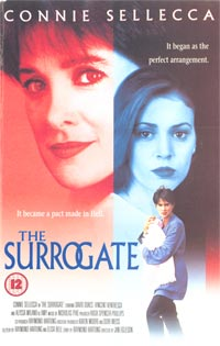 The Surrogate Trailer