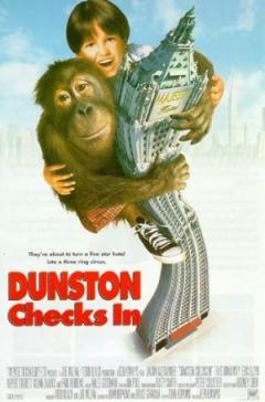 Dunston Checks In Trailer