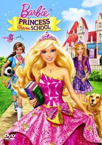 Barbie: Princess Charm School (2011)