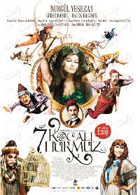 7 kocali Hürmüz (2009)