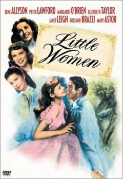 Filmposter van de film Little Women (1949)