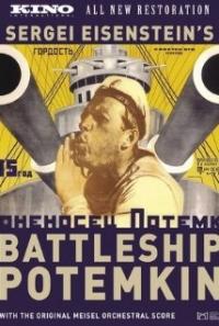 Bronenosets Potyomkin (1925)