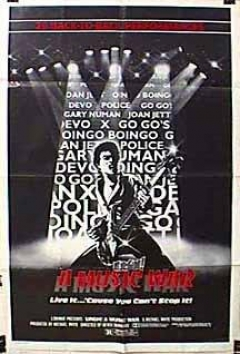 Urgh! A Music War (1981)