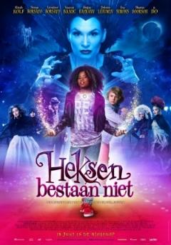 Heksen Bestaan Niet (2014)