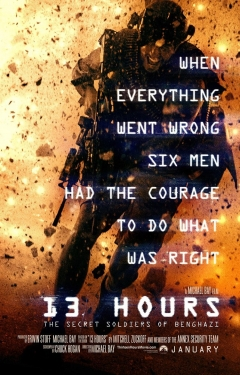 13 Hours - Trailer