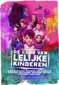 De Club van Lelijke Kinderen (2019)