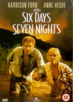 Six Days Seven Nights Trailer