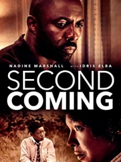 Second Coming Trailer