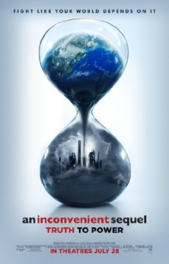 An Inconvenient Sequel: Truth to Power (2017)