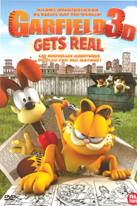 Garfield Gets Real Trailer