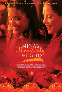 Nina's Heavenly Delights (2006)