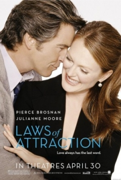 Laws of Attraction Trailer