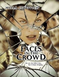 Faces in the Crowd Trailer
