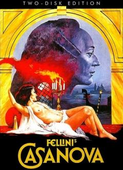Casanova di Federico Fellini, Il