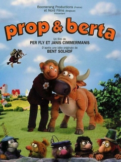 Prop og Berta (2000)