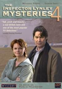 """The Inspector Lynley Mysteries"" In Divine Proportion"
