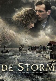 De storm Trailer