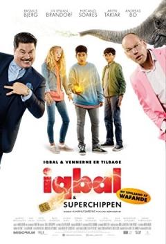 Iqbal & superchippen Trailer