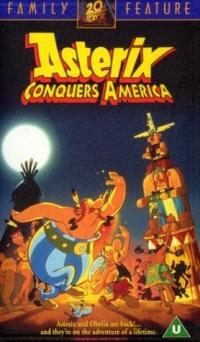 Asterix in America (1994)