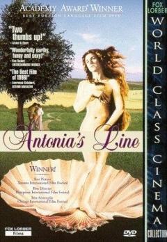 Antonia Trailer