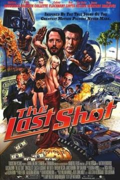 The Last Shot Trailer