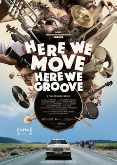 Here We Move Here We Groove (2020)