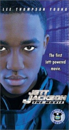 Jett Jackson: The Movie (2001)