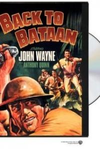 Terug naar Bataan (1945)