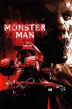 Monster Man (2003)