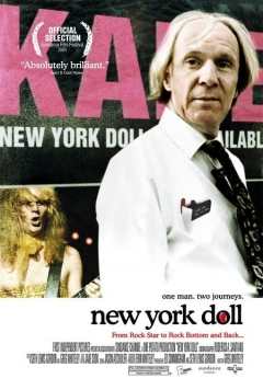 New York Doll (2005)