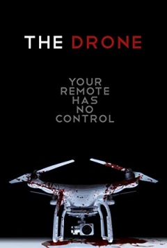 The Drone - teaser trailer