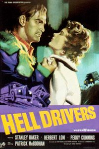 Hell Drivers Trailer