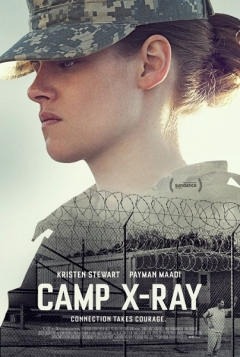 Camp X-Ray - Official Trailer