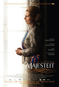 Majesteit Trailer
