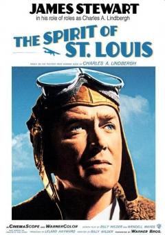 The Spirit of St. Louis Trailer