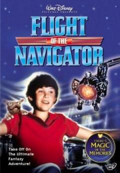 Flight of the Navigator (1986)