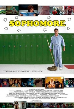 Sophomore (2012)