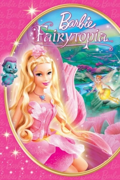 Barbie: Fairytopia (2005)