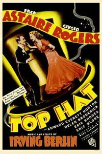 Top Hat Trailer