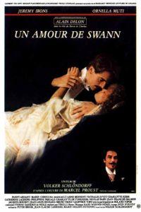Un amour de Swann (1984)