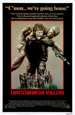Uncommon Valor Trailer